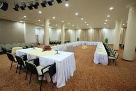 Meeting room Mouradi Tozeur