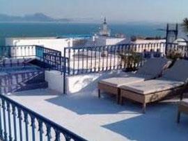 Hotel Dar Fatma