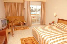 Room Mouradi Tozeur