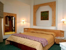 Room Hasdrubal Hammamet