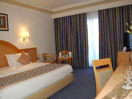 Room Golden Tulip Mahdia Palace
