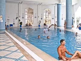 Pool Marhaba Royal Salem