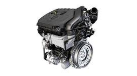 El principio de funcionamiento sigue la filosofía empleada en los motores TDI, y no es otra que conseguir la máxima potencia de cada ciclo motor por medio de la sobrealimentación.     Otro objetivo primordial y que hiciera que el concepto fuera un éxito e