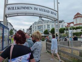 Bild: Ostseebad Binz