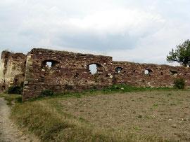 Східні мури