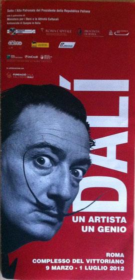 Dalí, un artista, un genio