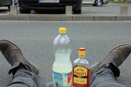 Alkohol am Steuer - die Kurtz Detektei Hamburg ermittelt