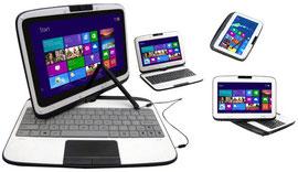 Der neue SkoolMate - Der Nachfolger des ClassMate-PC