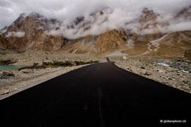 Passu, Karakoram Highway
