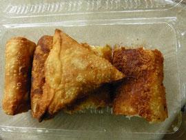 バングラデシュ料理
