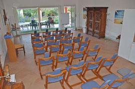 Sala per seminari