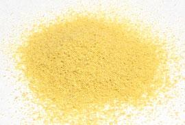 早掘り生姜の粉末