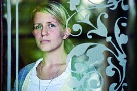 Katharina Hartwell (Foto: Tobias Bohm)