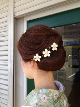 春らしくてステキ☆