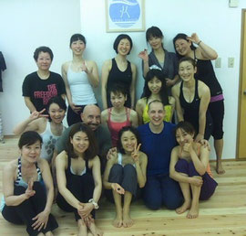 Power Yoga Special0511