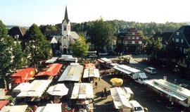 Wipperfürth Markttage