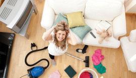Simplifier le ménage