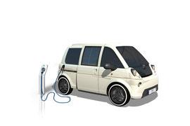 Elektroauto mia