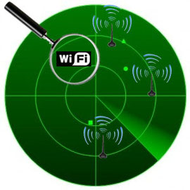 Wireless Network Watcher v1.56