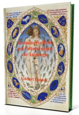 Download zum kostenlosen eBook zur Astrologie