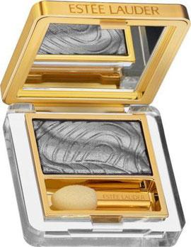 Estée Lauder Pure Color Gelée Powder Eye Shadow Silver