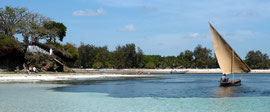 Malindi Marine Reserve