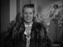 as Margaret Garret