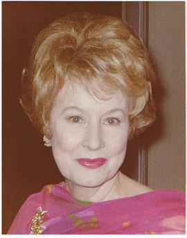 Irene in 1969
