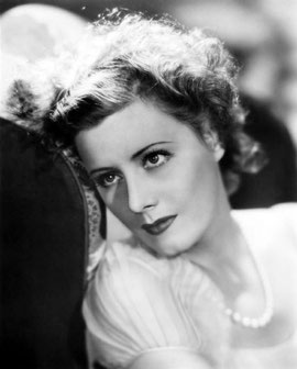 IRENE DUNNE...a classic beauty in her prime