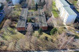 Immofoto - Immobilien Drohne Mecklenburg-Vorpommern - Luftbild Stralsund