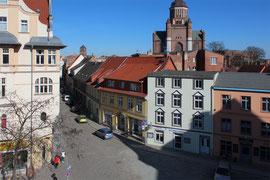 Luftbild Stralsund- Perspektiven aus der Luft - Immodrohne Mecklenburg-Vorpommern