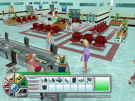 Hopital Tycoon = Theme Hospital 2 (10 años después)