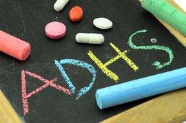 Psychologische Beratung, Psychotherapie für Kinder und Jugendlich bei ADS / ADHS