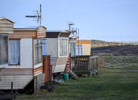 Mobilheim Tiny House