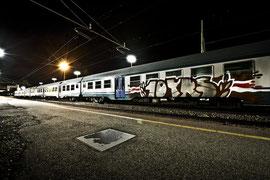 10 Jahre Ulrà Sankt Pauli Graffiti