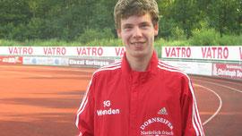 Tim-Christopher Thiesbrummel