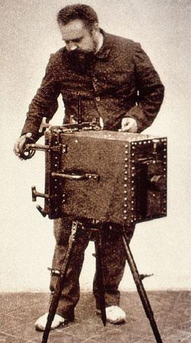 Подводная Фотосъёмка. Луи Бутан.