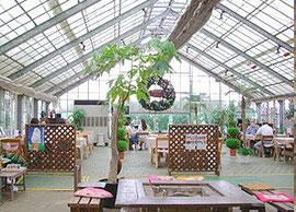 九十九里ハーブガーデン レストラン(ラ・パニエ)