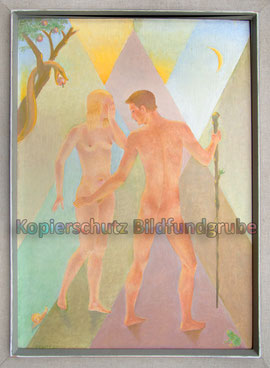 08; Adam und Eva