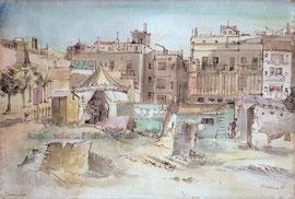 1777;  In Taragona, 1955
