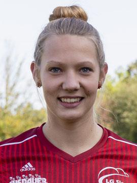 Katharina Weller, LG Sieg 2016
