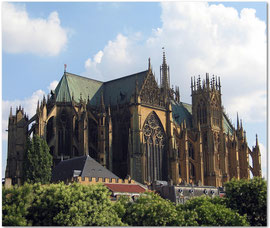Blog Scola Metensis-Cathédrale-Metz