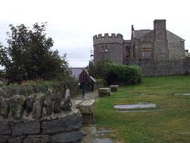 Cear Gybi (römisches Fort)