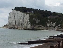 St. Margaret's Bay bei Dover