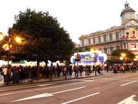 マカオ、セナド広場