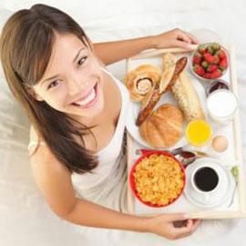 Dimagrire mangiando normalmente e in modo sano