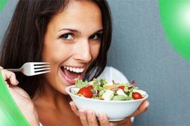 Dieta senza grassi