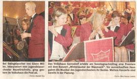 Freie Presse 03.02.04