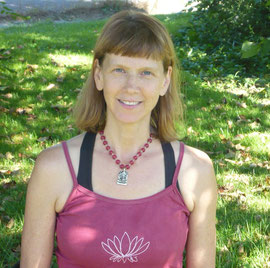 Tina is a Professional Wellness Educator and Yoga Teacher, with over 20 years experience
