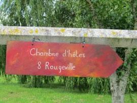Chambre d'hôtes Parc des marais du Cotentin et du Bessin